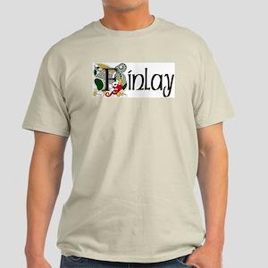 Finlay Celtic Dragon Light T-Shirt