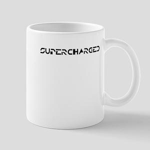 Supercharged - Mug