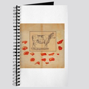 meat ad Journal