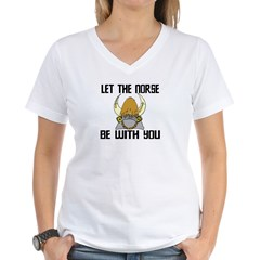 Norse Be With You Shirt