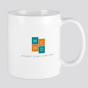 Midwest Clinic Director Basics Mugs