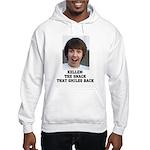 Snack Hood Sweatshirt