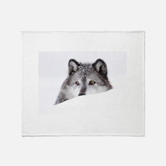 Lookout Throw Blanket