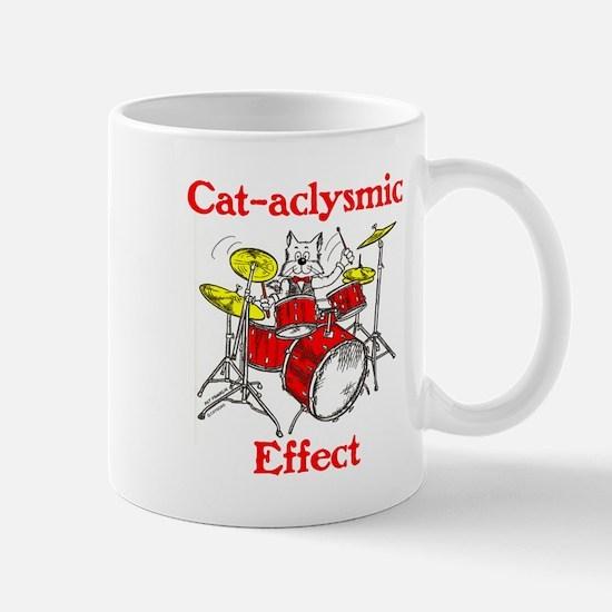 Catoons™ Cat-aclysmic Effect Mug