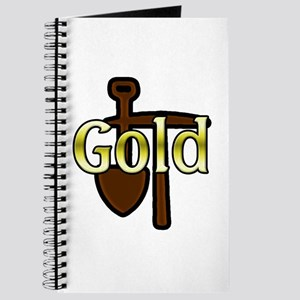 Gold Digger Journal