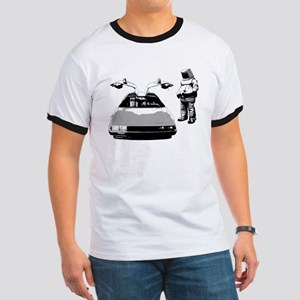 DeLorean Ringer T
