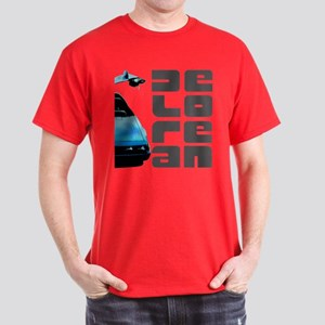 Delorean Dark T-Shirt