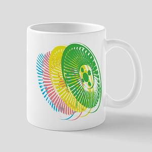 Delorean Wheels Mug
