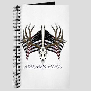 Free men hunt Journal