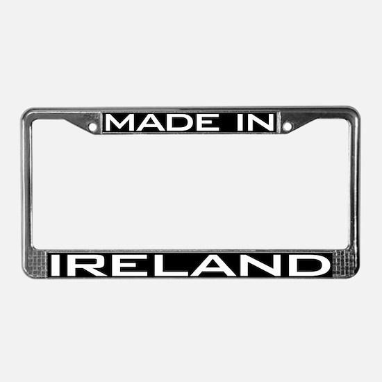 DMOCO License Plate Frame