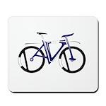 David (Bike new Design) Mousepad