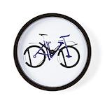 David (Bike new Design) Wall Clock