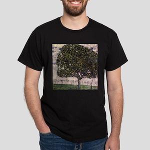 The Apple Tree II by Gustav Klimt T-Shirt