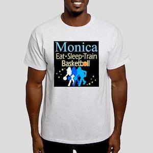 PLAY BASKETBALL Light T-Shirt
