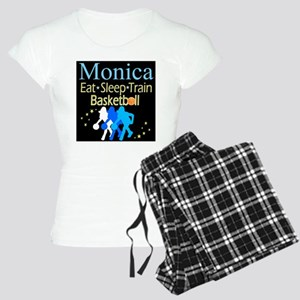 PLAY BASKETBALL Women's Light Pajamas