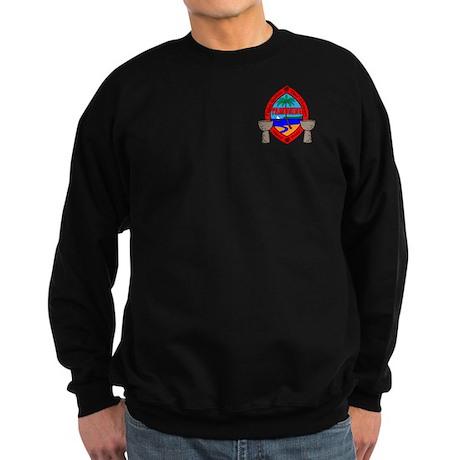 Guam Seal Sweatshirt (dark)