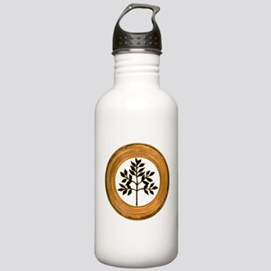 Eternal Growth Stainless Water Bottle 1.0L