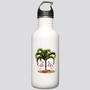 Tropical Holiday Stainless Water Bottle 1.0L