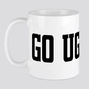 Go Uganda! Mug