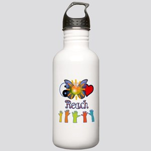 Reach Stainless Water Bottle 1.0L