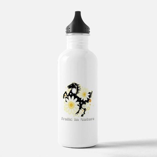 Frolic in Nature Water Bottle