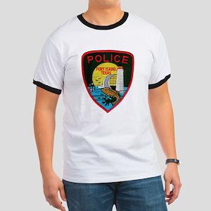 Port Isabel Police Ringer T