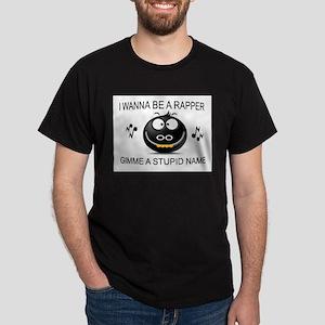 NO HONKIES HERE Dark T-Shirt