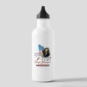 1st President - Stainless Water Bottle 1.0L