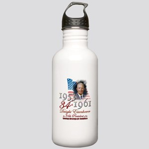 34th President - Stainless Water Bottle 1.0L