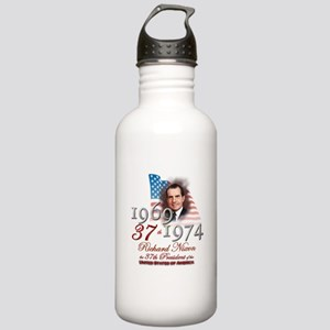 37th President - Stainless Water Bottle 1.0L