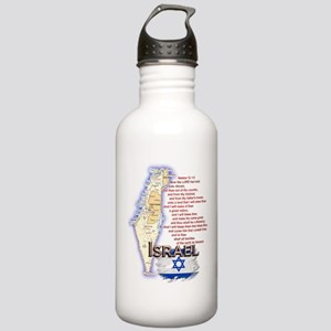 Gen 12: 1-3 Stainless Water Bottle 1.0L