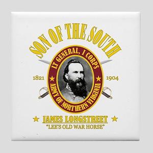 Longstreet (SOTS) Tile Coaster
