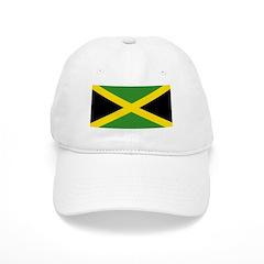 Jamaican Flag Cap