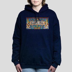 Barcelona Mosaica Sweatshirt