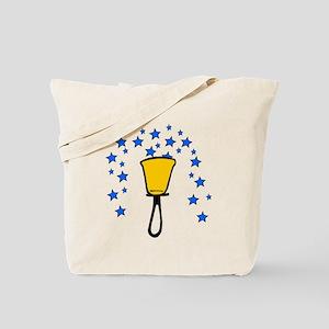 Star Fountain Tote Bag