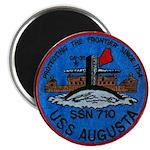 USS AUGUSTA Magnet