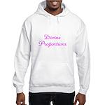 Divine Proportions Hooded Sweatshirt