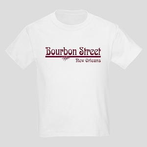 Bourbon Street Kids T-Shirt