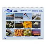 DixPix Classic Calendar 5: Near and Far