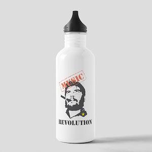Guevara House Music Revolutio Stainless Water Bott