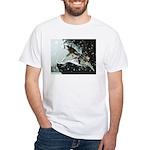 tree wolf T-Shirt