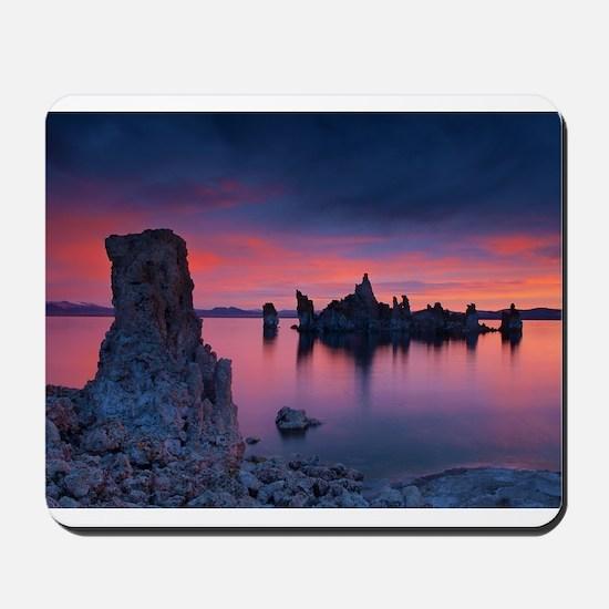 Mono Lake Mousepad
