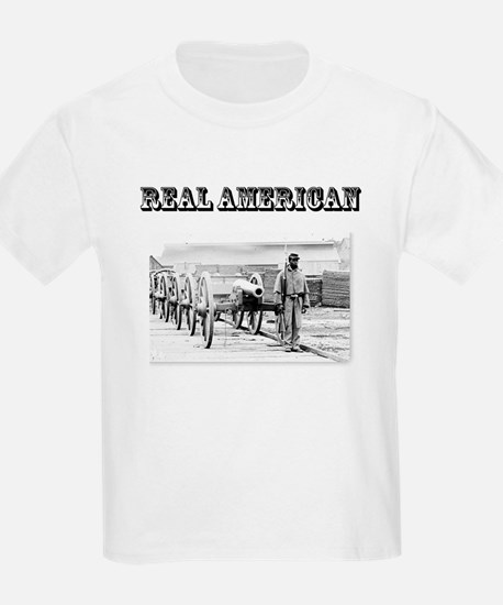 Cool African american political T-Shirt