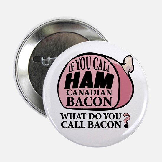 "Canadian Bacon 2.25"" Button"