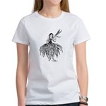 I Feel Feather Light Women's T-Shirt