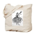 I Feel Feather Light Tote Bag