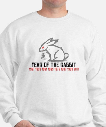Years of The Rabbit Jumper