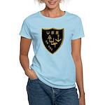 USS AULT Women's Light T-Shirt
