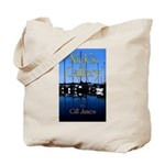 Nick's Gallery Tote Bag