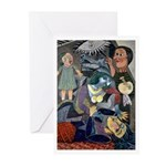 Choicest Memories Greeting Cards (Pk of 10)